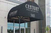 Business Sign Awnings - image.