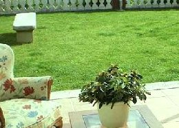 Lawn care mowing sprinklers Bremerton Port Orchard Kitsap County - image.