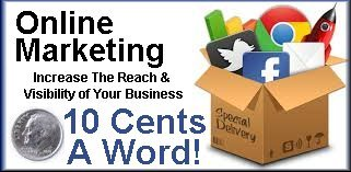 Online Digital Marketing for a Dime - image.