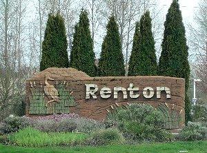 Renton - image