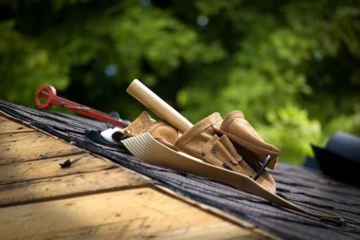 Roofing in Gig Harbor and Tacoma.