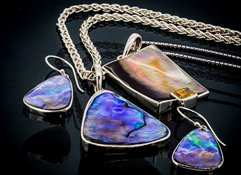 Custom made jewelry in Tacoma and Seattle - image.