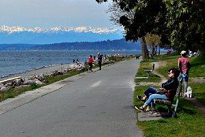 West Seattle - image